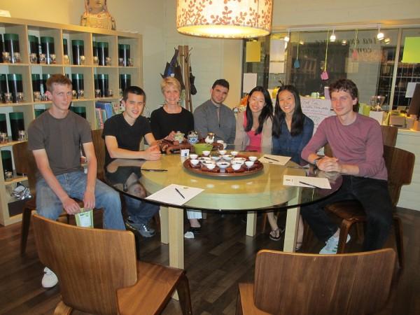 Tea Discovery Class
