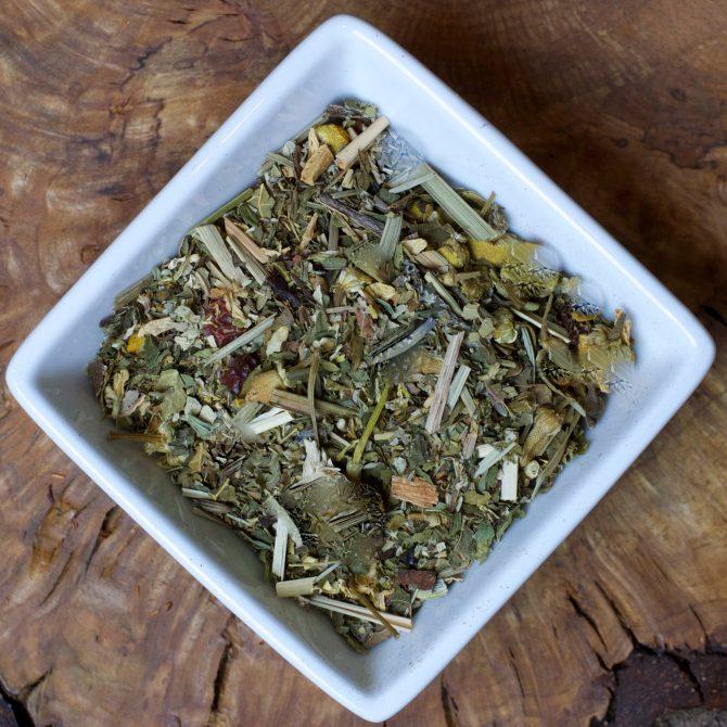 Winter Spice Tulsi