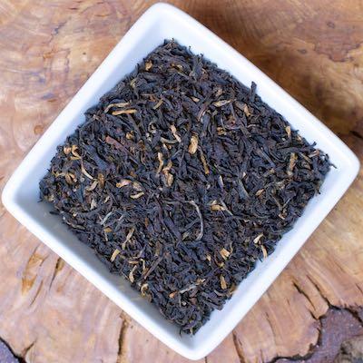 Assam Halmari Estate tea