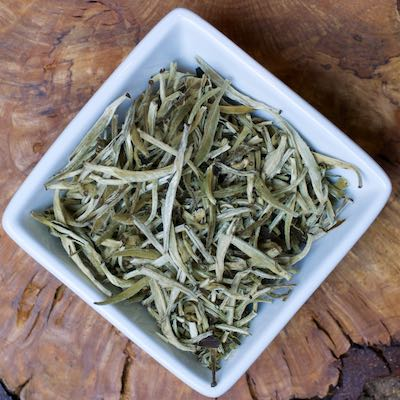 Kenyon White Silver Needle tea