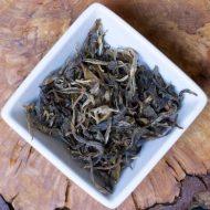 Supreme Green Loose tea